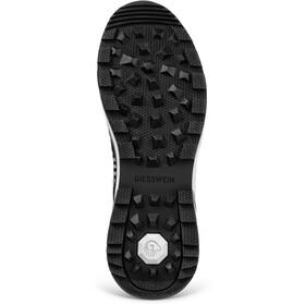 Giesswein Wool Cross X Zapatillas Mujer, black